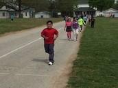 Running and Running and Running