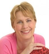 The Author Sarah Weeks
