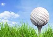 2nd Annual 'JM Open' Golf Event