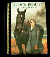 This is her book Black beauty!