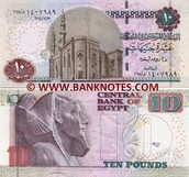 here is The Egyptian Currency