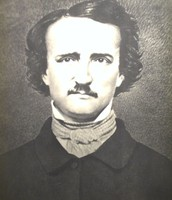 Brady's Photo of Edgar Allen Poe