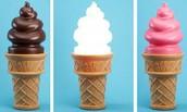 Classic Cones