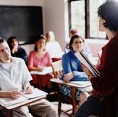 Vocational Education Teachers, Postsecondary