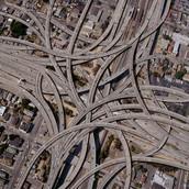 Interstate Freeway System