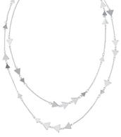 Alexia Necklace (long or short) $25