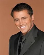 Matt LeBlanc a.k.a.  Joey tribiani
