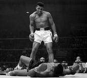 Ali Stuns the World