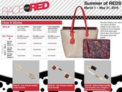 Summer of Red's Company Promo