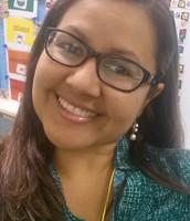 Meet This Week's VIF Teacher . . .