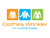 We are Wrinkled Clothes and we are Proud to Wrinkle Your Clothes