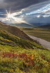 Alaska's Landscape, Language, and Culture (INTRO)