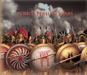 The Start of it. The Persian Wars!