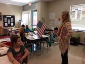 Learning About the U.S. Constitution