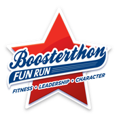 Boosterthon is Coming!!!
