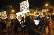 Ferguson Protestors
