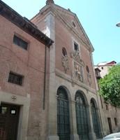 Convento de las Trinitarias