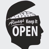 Encourage Students to be Open-Minded...