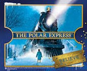 Polar Express Day - Friday 12/19 - Wear PJs!