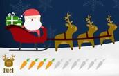 Santa Addition        (1st - 3rd)