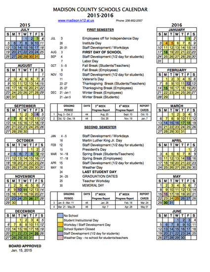 Citrus County School Calendar.What S Happening At Sparkman Hs S9 Smore Newsletters