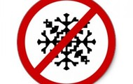 NO SNOW!!