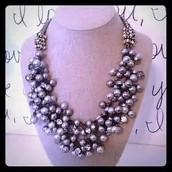 Isadora Statement Necklace