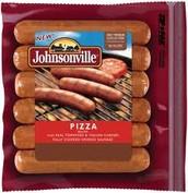 Johnsonville Sausage Links