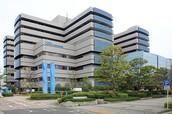 Yokohama City University Medical Centre - Yokohama