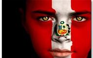 The Fase Of Peru