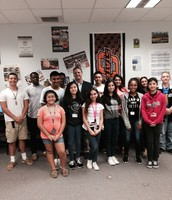 Superintendent's Secondary Student Advisory Team