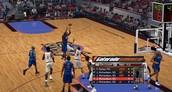 NBA 2k...