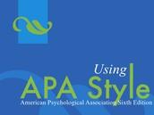 APA Example