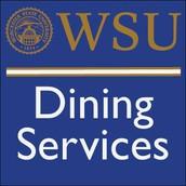 Dining Hours for Spring Break 2015
