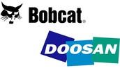 Bobcat Company/Doosan
