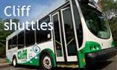 End of the Semester Airport Shuttle Service