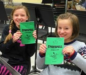 """Frogspell"" - February 19-20"