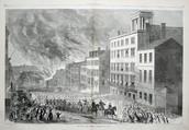 Fall Of Richmond 1865