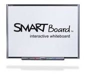 SMART board training for Elementary Teachers (PreK-6)