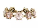 Amelie Sparkle Rose Bracelet