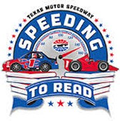 Texas Motor Speedway!