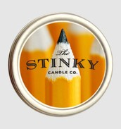 Stinky Candle Co
