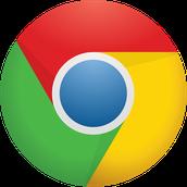The good: Google Chrome