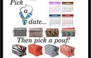 Pick a Pouf!