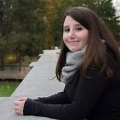 Alyssa Maglio - Sophomore