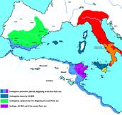 2nd Punic War