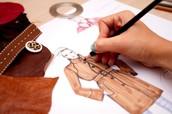 Fashion Merchandising and Design