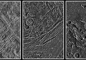 Surface of Callsito