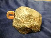 Meteorites are magnetic!