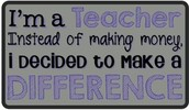 20 Signs You Are Making a Difference as a Teacher